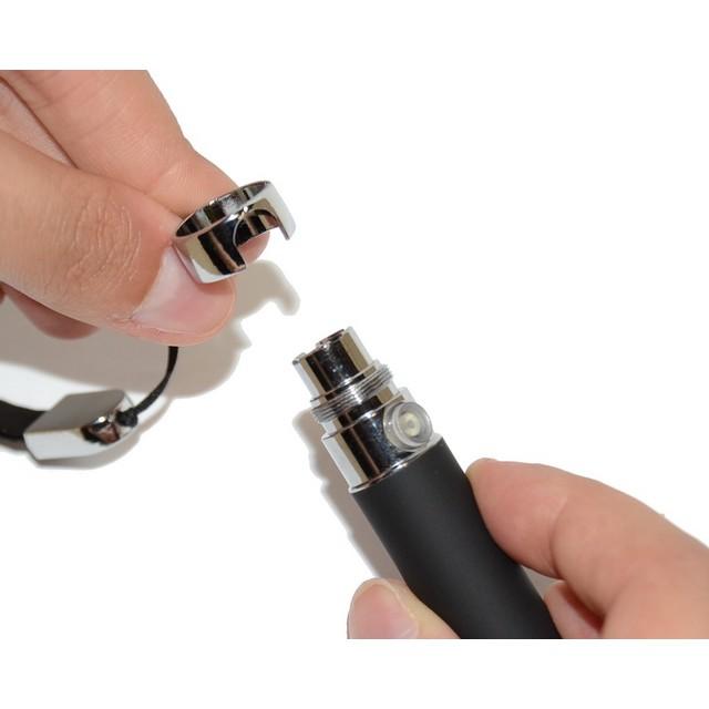 Laccio da collo cordino porta sigaretta elettronica - Si porta al collo ...