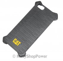 CATERPILLAR CUSTODIA HARD COVER ACTIVE UTILITY IPHONE 5 - 5S - SE BLACK