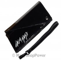 LADY GAGA CUSTODIA ORIGINALE FEVER UNIVERSALE BLACK